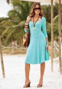 versital dress