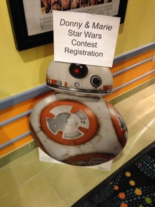 droid sign