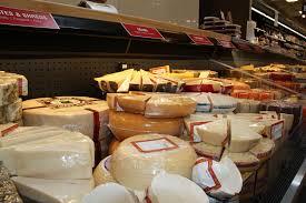 kroger cheese