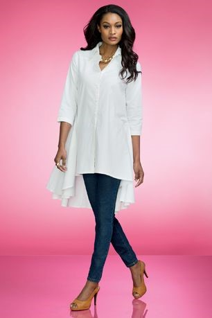 White shirt 10
