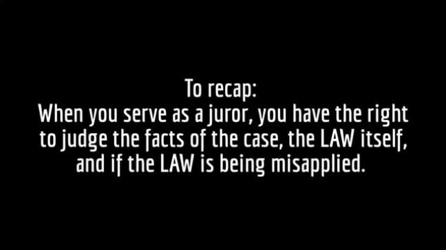 jury facts